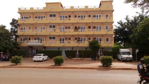 Hotel Avenir, Kadiogo