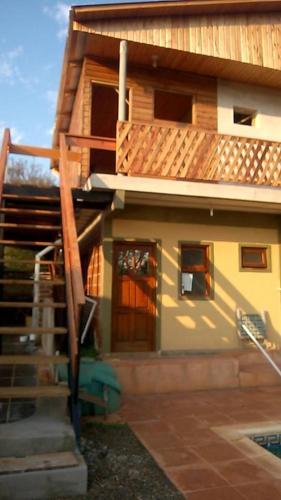 Alojamiento Alicia, San Ignacio