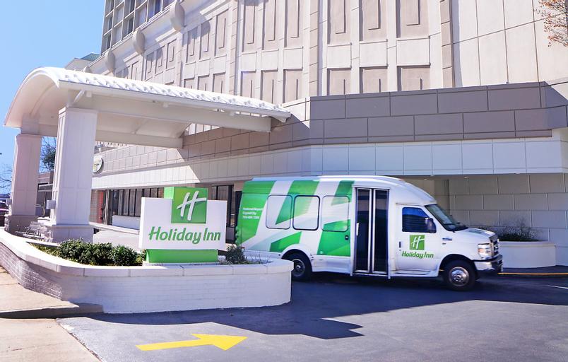 Holiday Inn National Airport/Crystal City, an IHG Hotel, Arlington