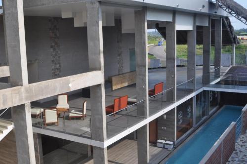 Gran Hotel de Lago - Shushufindi, Shushufindi