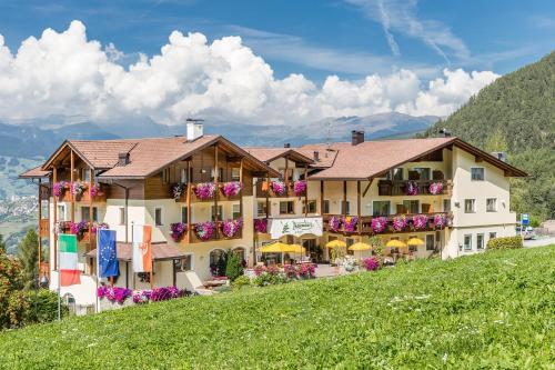 Panoramahotel Baumwirt, Bolzano