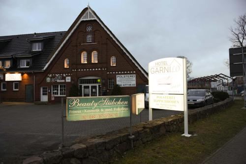 Hotel Garnilo, Stormarn