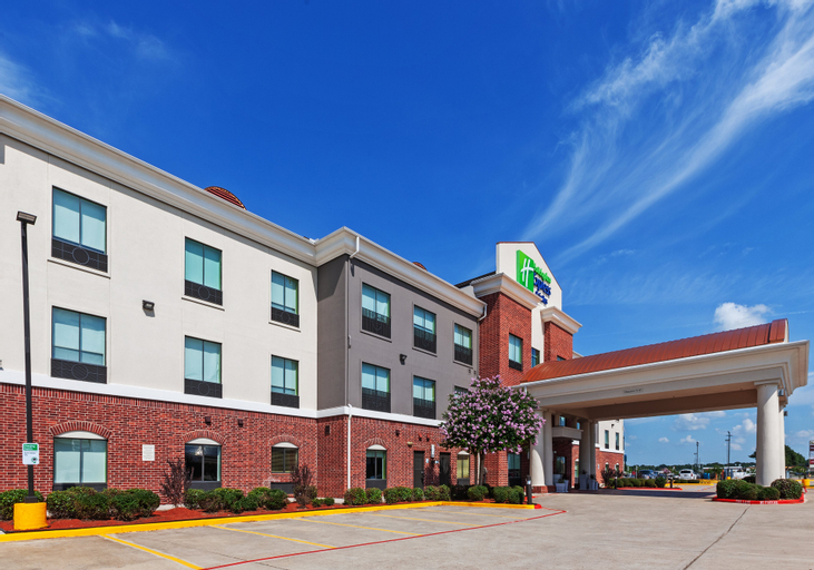 Holiday Inn Express Hotel & Suites Sealy, Austin