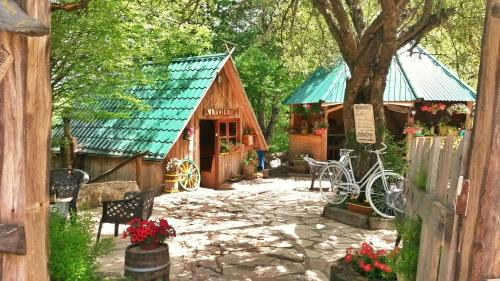 Guesthouse Vrbnica,