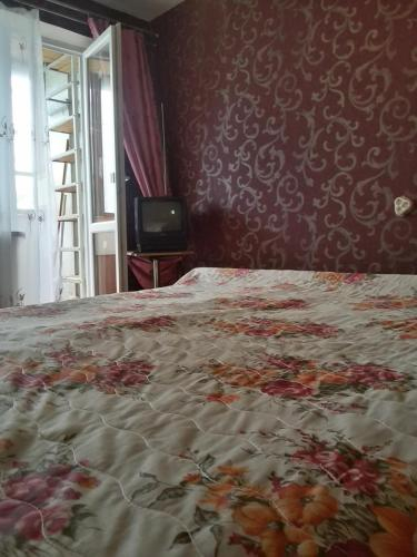 Apartment Molodoi Hvardii, Kharkivs'ka