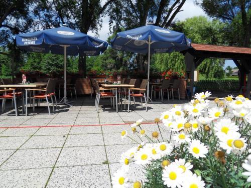 Uschi's Gasthof, Rostock