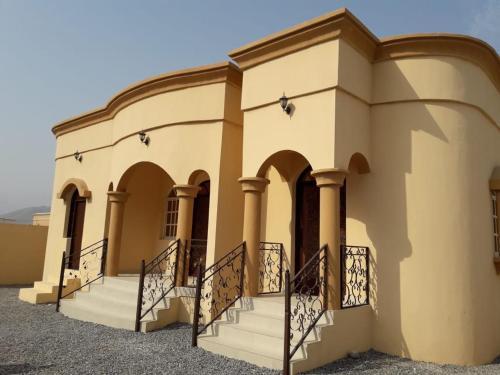 Al Taif Villa Khasab, Al Khasab