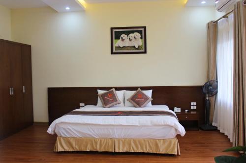 Hanvet Hotel Do Son, Đồ Sơn