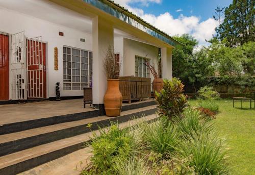 Cluny Lodge, Lilongwe City