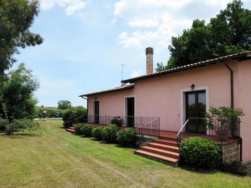 Locazione turistica Villa La Quercia (OTE111), Viterbo