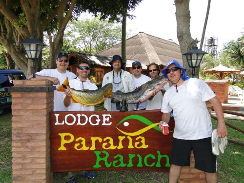 Parana Ranch, Ituzaingó