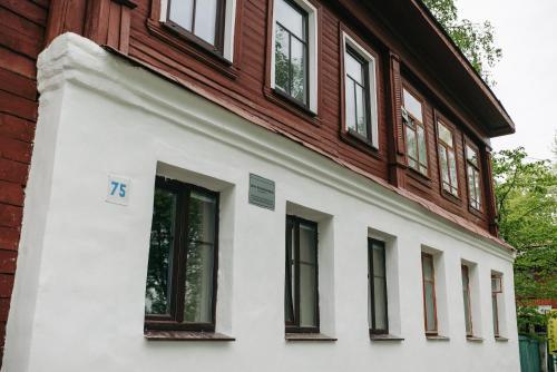 Dom Shemyakina, Krasnosel'skiy rayon