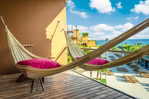Hotel Xcaret Mexico - All Parks & Tours / All Inclusive, Cozumel
