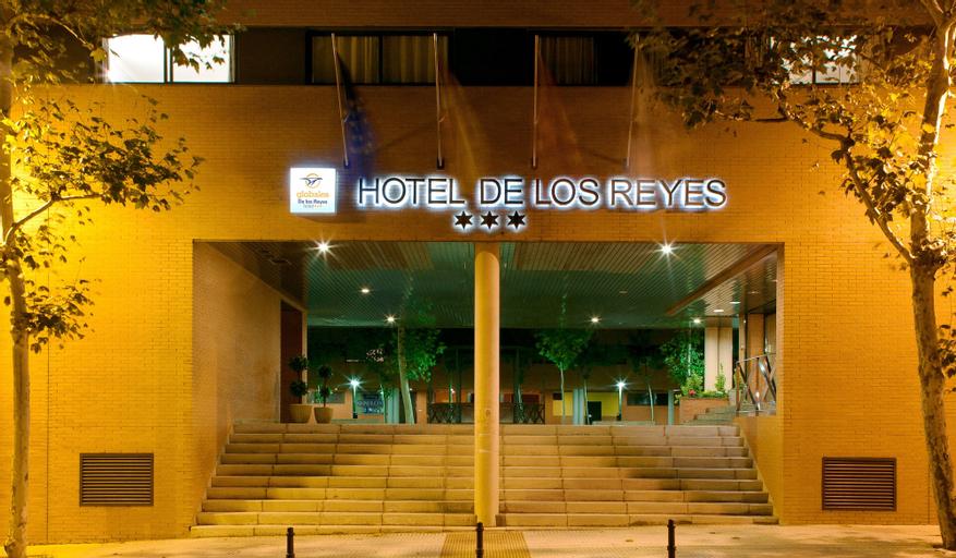 Globales de los Reyes Hotel, Madrid