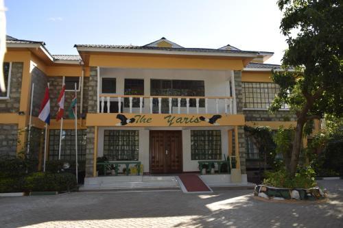 Yaris Guest House (M&M), Kesses