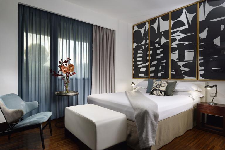 Hotel Pulitzer Roma, Roma