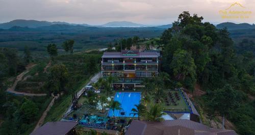 The Adventure Resort, Takua Thung