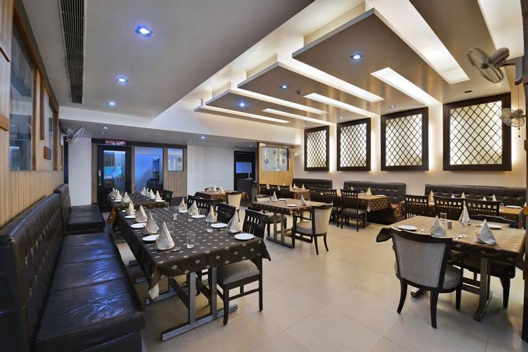 Jyoti Hotel & Restaurant, Yamunanagar