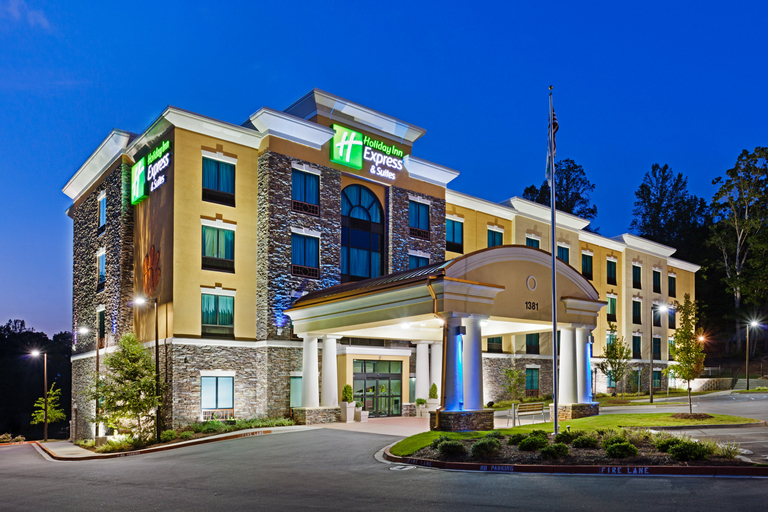 Holiday Inn Express Hotel & Suites Clemson - Univ, Pickens
