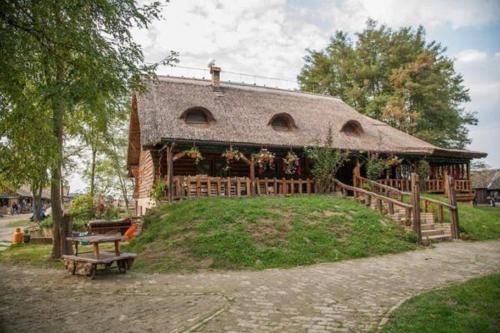 Farm stay Orlov put, Bilje