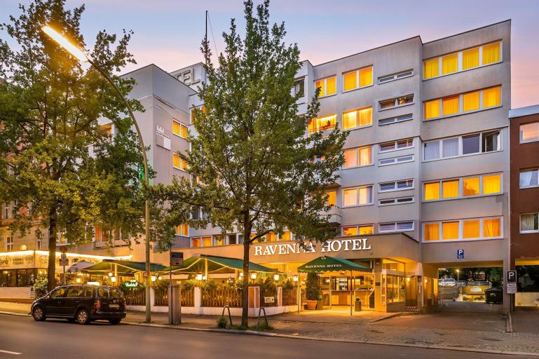 Novum Hotel Ravenna Berlin Steglitz , Berlin