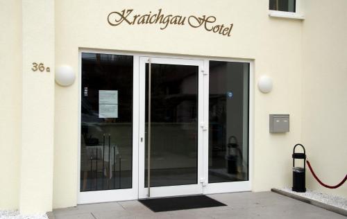 Kraichgauhotel, Karlsruhe