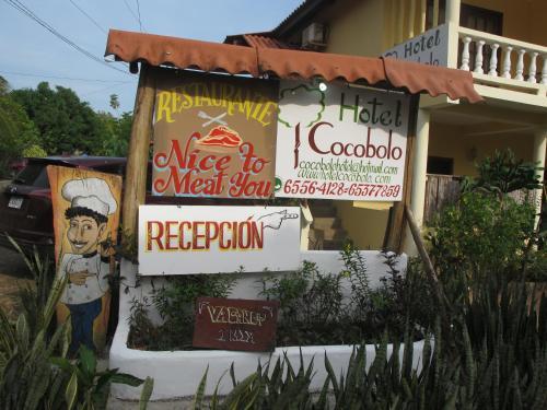 Hotel Cocobolo, Soná