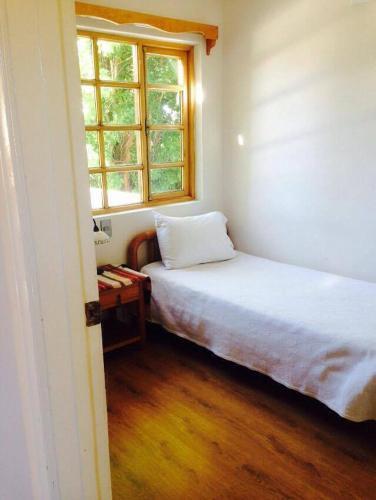 Hotel Belisario Jara, Coihaique