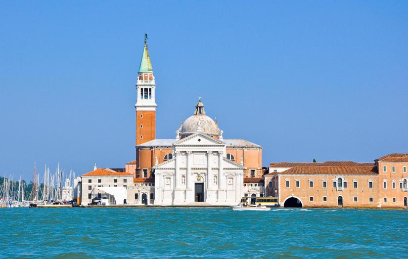 Casa Rebecca in San Marco, Venezia
