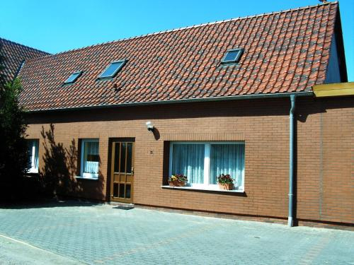 Unterkunfte in Zarrendorf, Vorpommern-Rügen