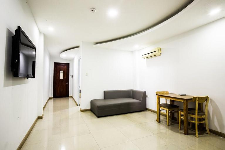 Thai Nguyen Hotel, Nha Trang