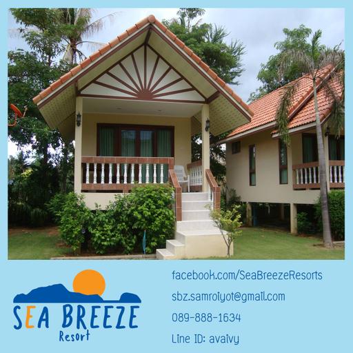 Sea Breeze Resort SamRoiYot, K. Sam Roi Yot