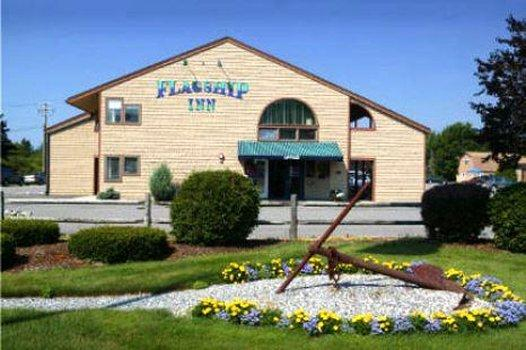 Flagship Inn and Suites, Lincoln
