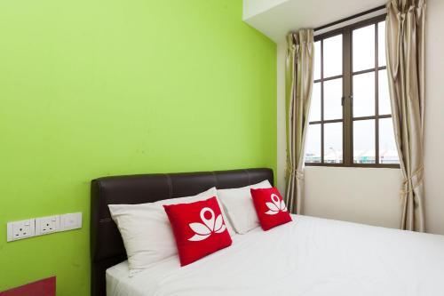 ZEN Rooms Nusajaya, Johor Bahru