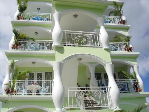 Villa Kissen,