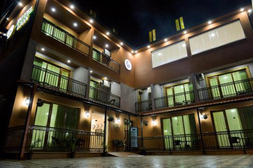 Hotel Lion, Ozurgeti