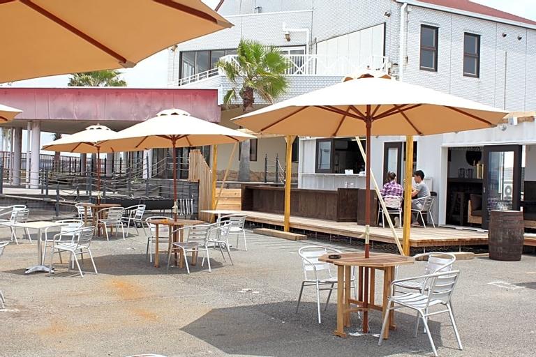 Osaka Hokko Marina Resort Guest House, Osaka