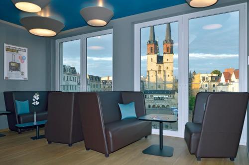 B&B Hotel Halle (Saale), Halle (Saale)