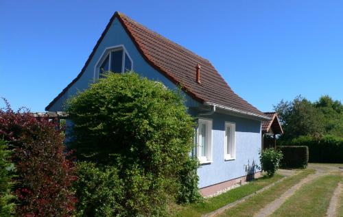Ferienhaus Rugenblick, Vorpommern-Rügen