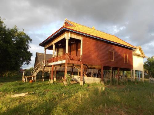 OBT Homestay Chiro, Tboung Khmum