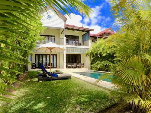 P14A3, M171, M172 - Eden Island Luxury Villas,