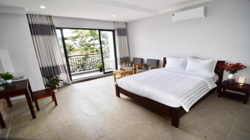 City House Apartment - Lam Son - Serviced Apartment In SaiGon, Tân Bình