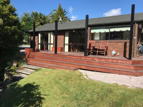 House At 142, Marlborough
