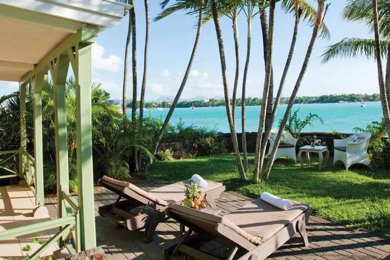 Veranda Grand Baie Hotel & Spa,