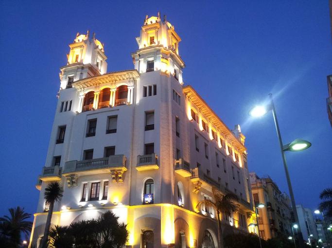 Parador de Ceuta Hotel La Muralla, Ceuta