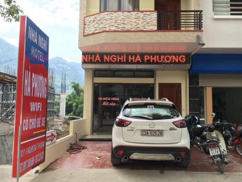 Ha Phuong Guesthouse Ha Giang, Hà Giang