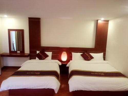 Hoa Mai Trang Sapa Hotel, Sa Pa