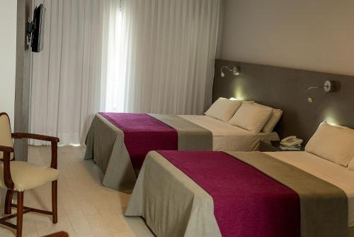 Termas de Miraflores Hotel Termal, Rió Hondo