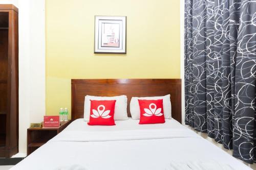 ZEN Rooms Basic Jalan Changkat, Kuala Lumpur
