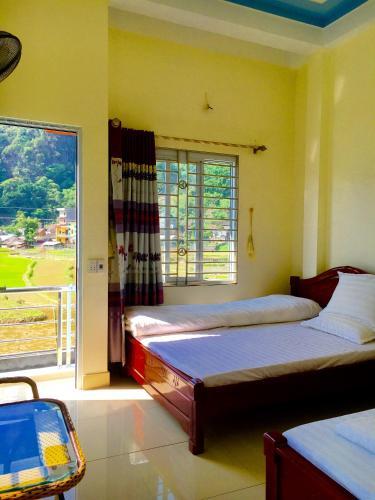 Huyen Tram Guesthouse, Đồng Văn